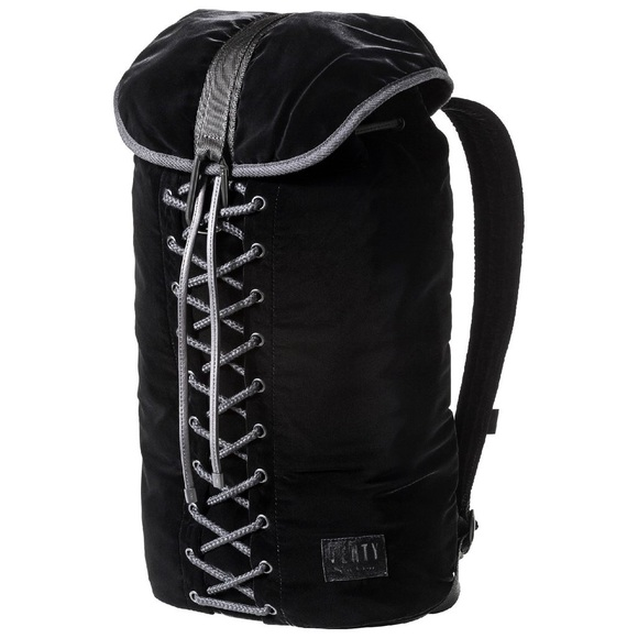 545f1cddd5 Puma Fenty by Rihanna lace up backpack